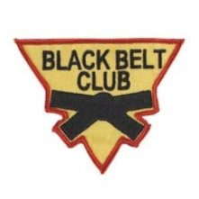 KARATE CLASSES FOR CHILDREN | Black Belt Club | Leadership